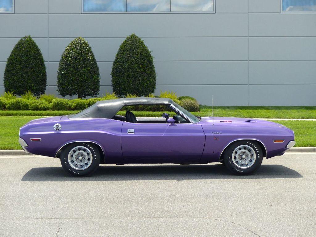 1970 Dodge Challenger R/T  - 18908445 - 69