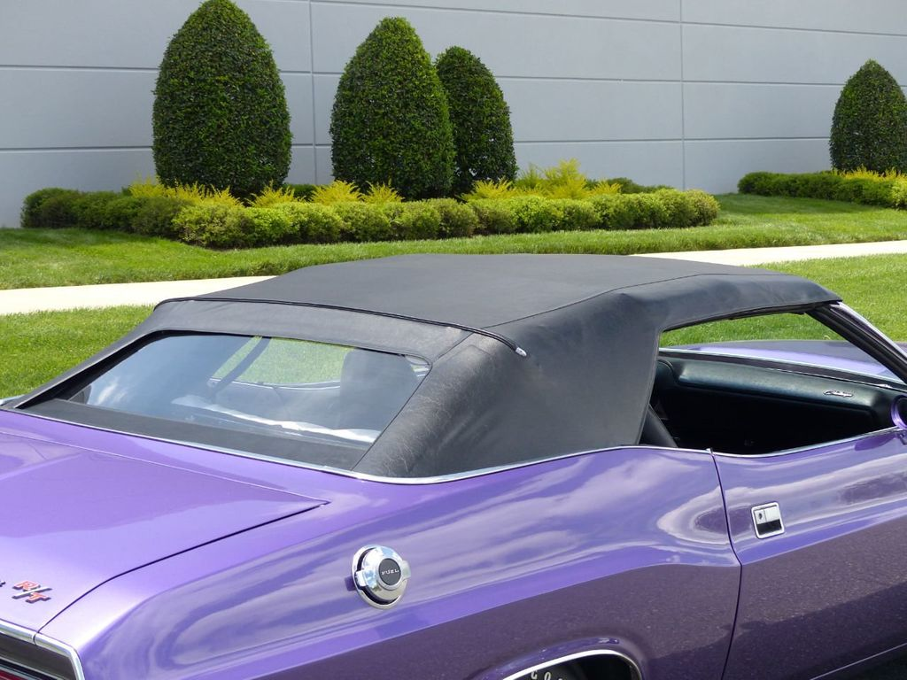 1970 Dodge Challenger R/T  - 18908445 - 71