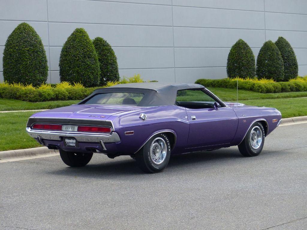1970 Dodge Challenger R/T  - 18908445 - 72