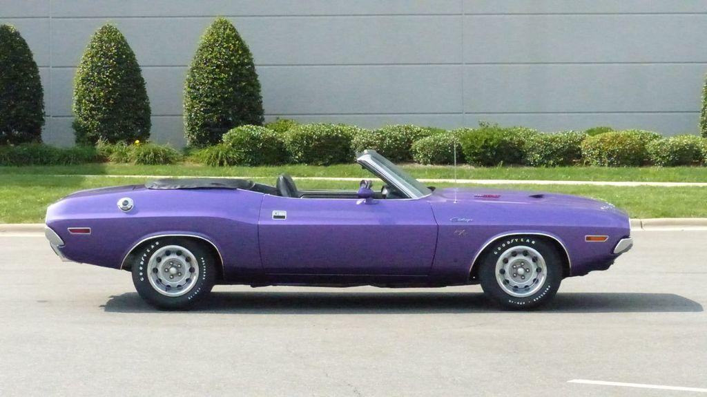 1970 Dodge Challenger R/T  - 18908445 - 7