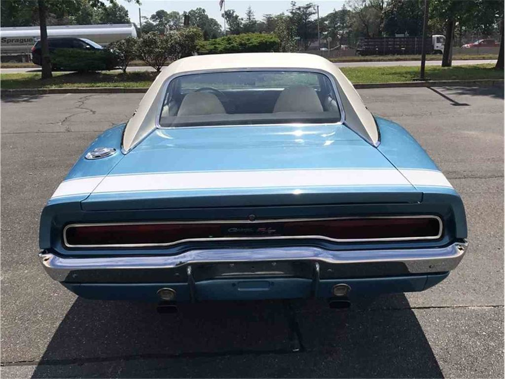 1970 Dodge Charger RT - 17594402 - 9