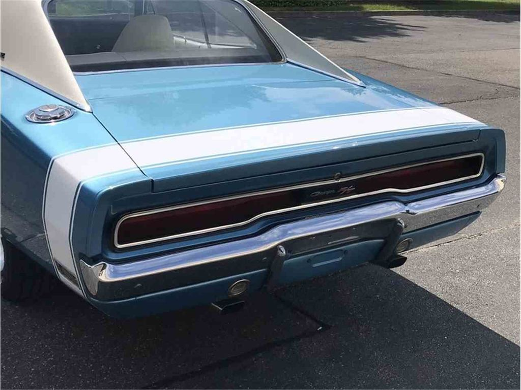 1970 Dodge Charger RT - 17594402 - 10