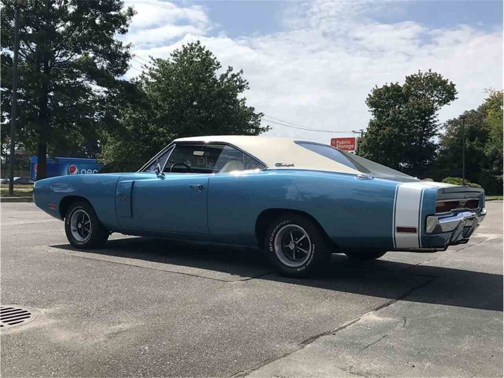 1970 Dodge Charger RT - 17594402 - 12