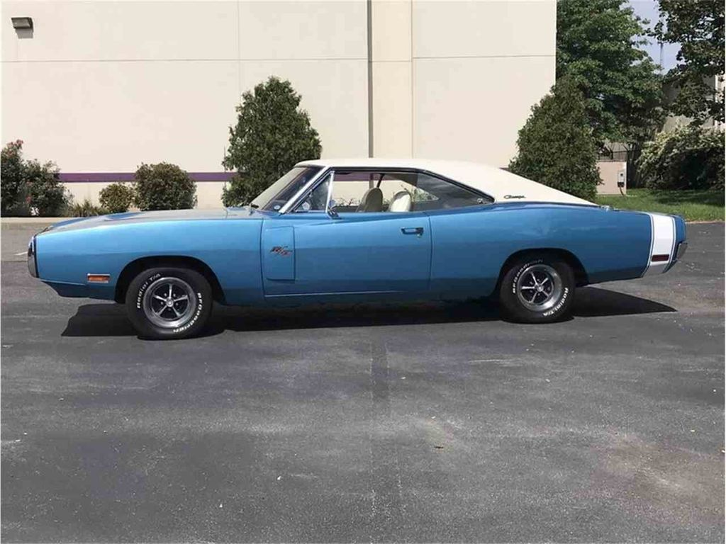 1970 Dodge Charger RT - 17594402 - 13