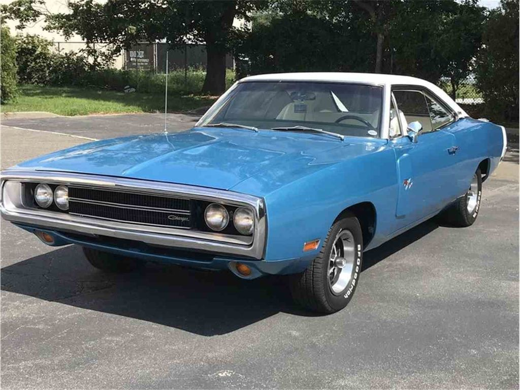 1970 Dodge Charger RT - 17594402 - 16