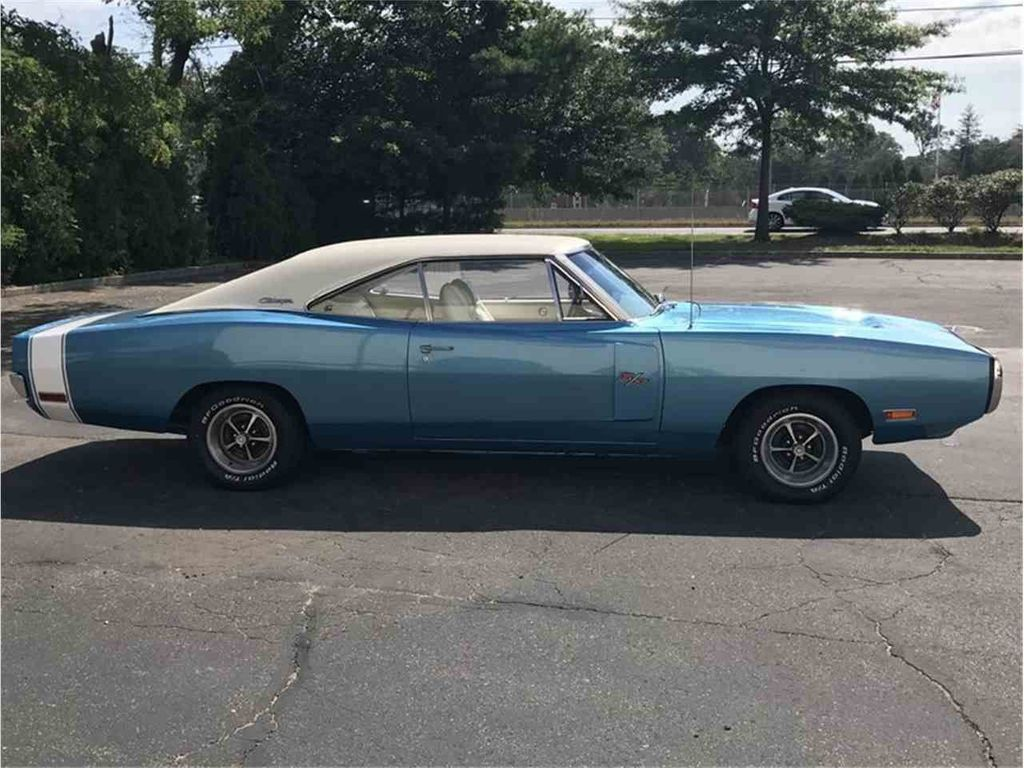 1970 Dodge Charger RT - 17594402 - 18