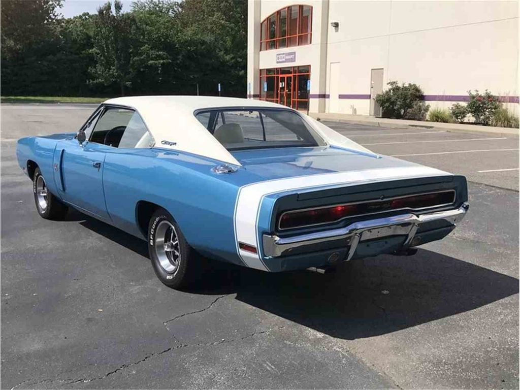 1970 Dodge Charger RT - 17594402 - 29