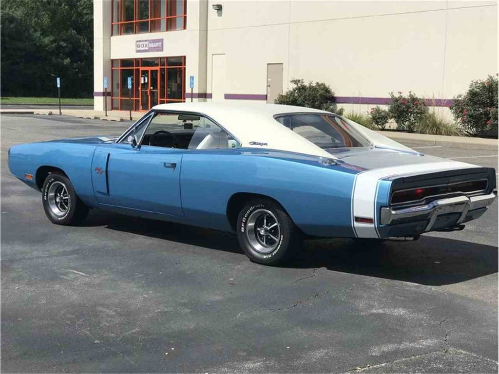 1970 Dodge Charger RT - 17594402 - 30