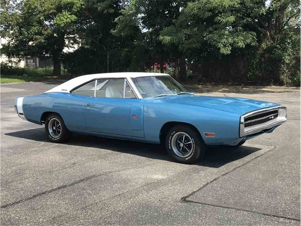 1970 Dodge Charger RT - 17594402 - 4