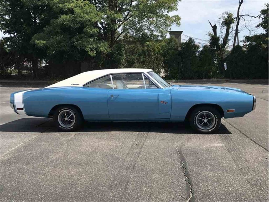 1970 Dodge Charger RT - 17594402 - 5