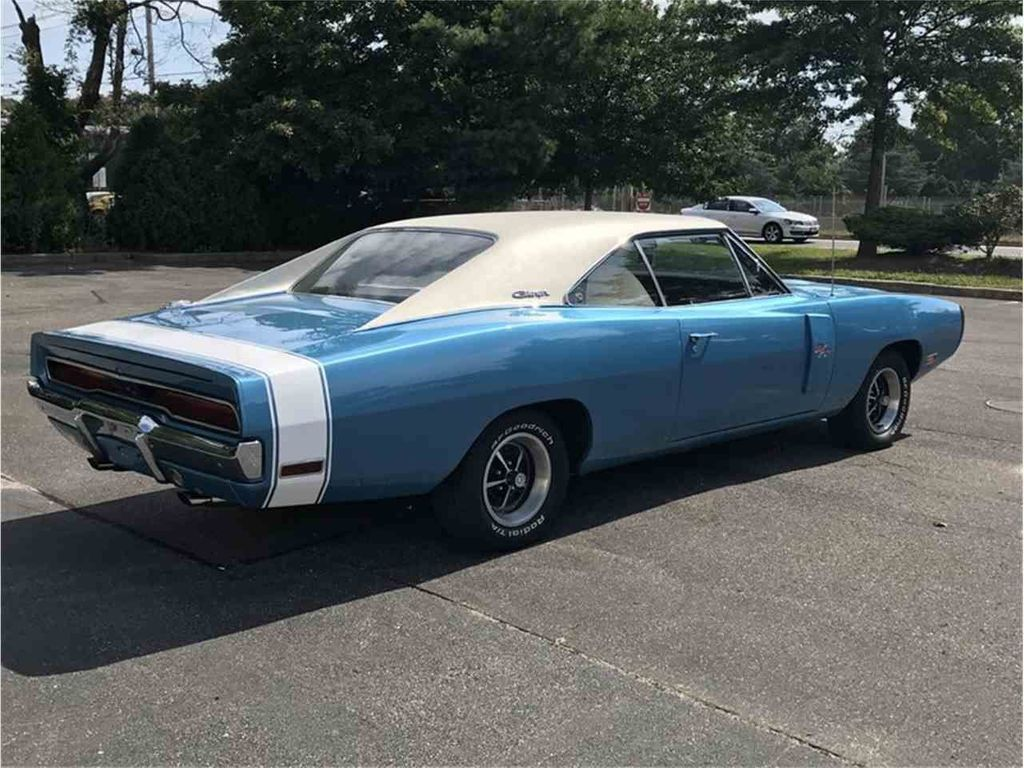1970 Dodge Charger RT - 17594402 - 7