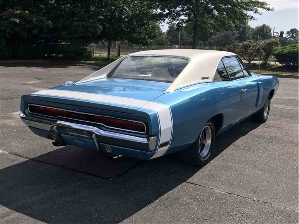 1970 Dodge Charger RT - 17594402 - 8
