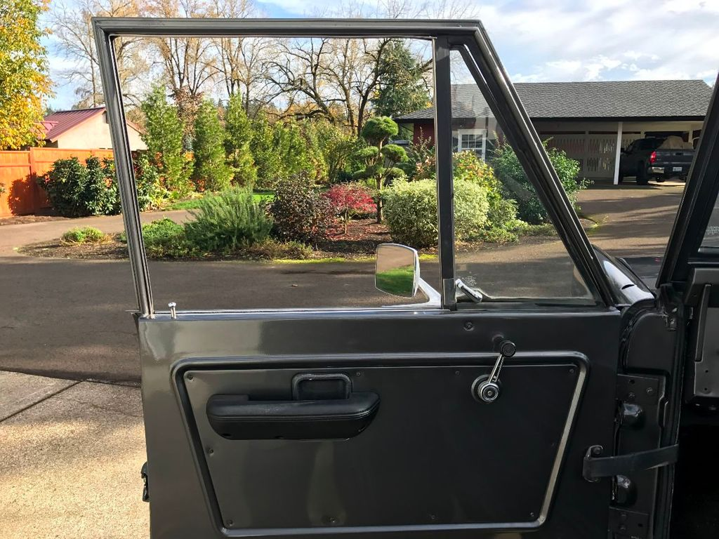 1970 Ford Bronco  - 16272354 - 15