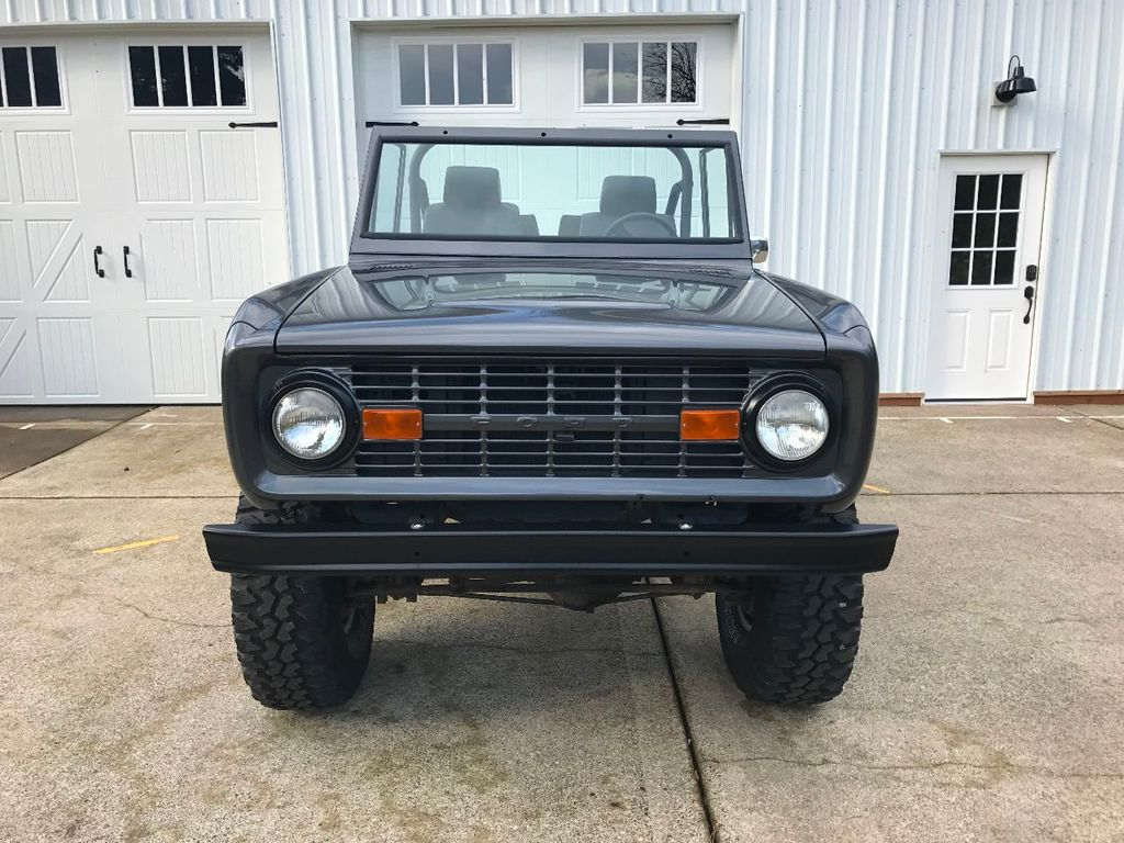 1970 Ford Bronco  - 16272354 - 8