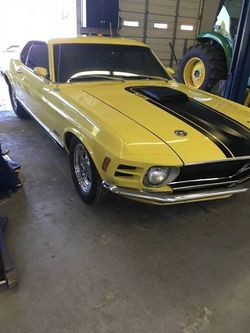 1970 Ford Mustang - 7391991410
