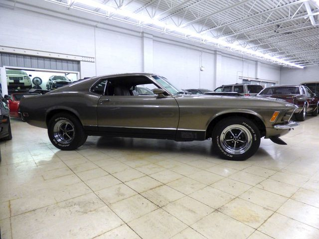 1970 Ford MUSTANG  - Click to see full-size photo viewer