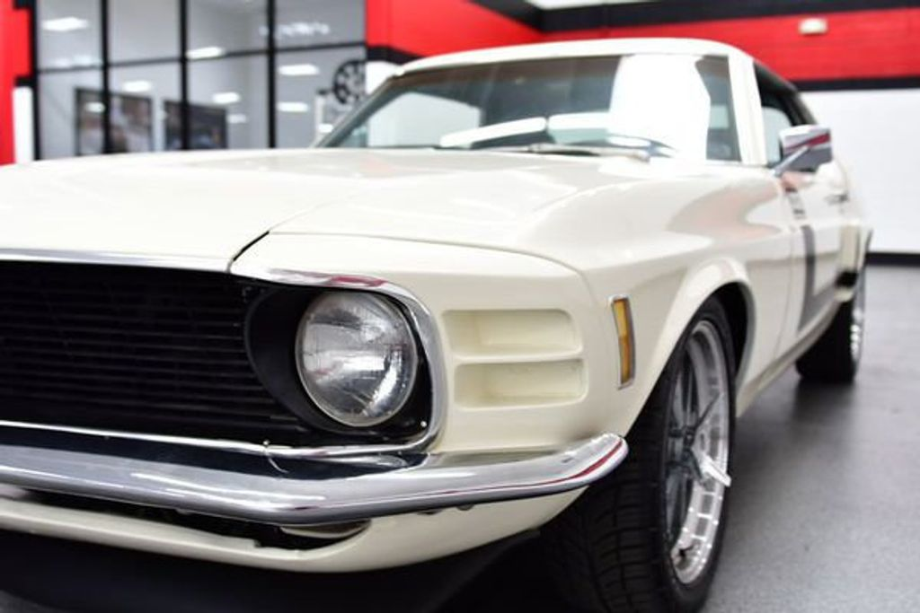 1970 Ford Mustang For Sale - 18498866 - 1
