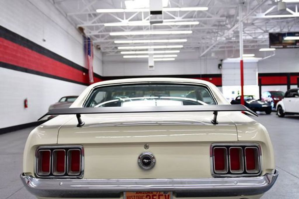 1970 Ford Mustang For Sale - 18498866 - 5