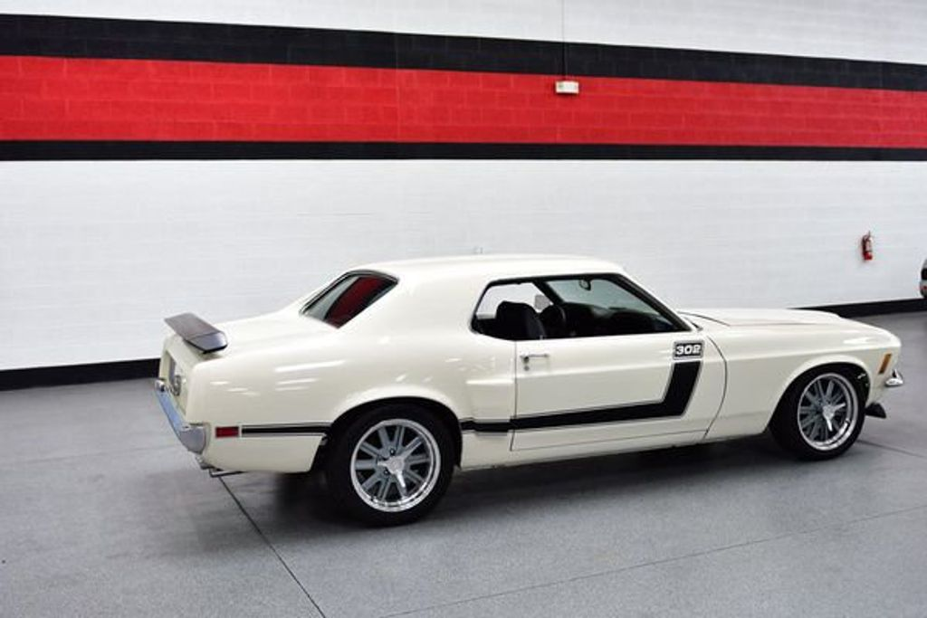 1970 Ford Mustang For Sale - 18498866 - 6