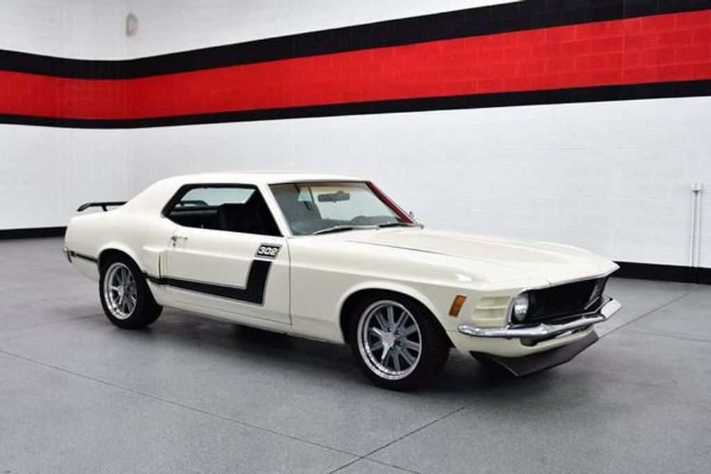 1970 Ford Mustang For Sale - 18498866 - 7