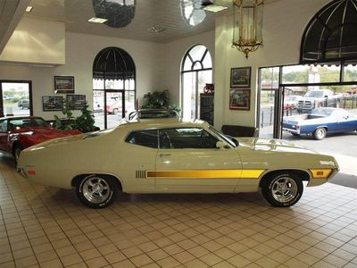 1970 Ford Torino GT GT - Click to see full-size photo viewer