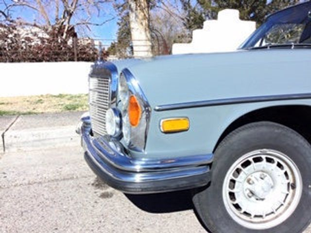 1970 Used Mercedes-Benz 300 SEL 6 3 Liters For Sale at WeBe Autos Serving  Long Island, NY, IID 18707592