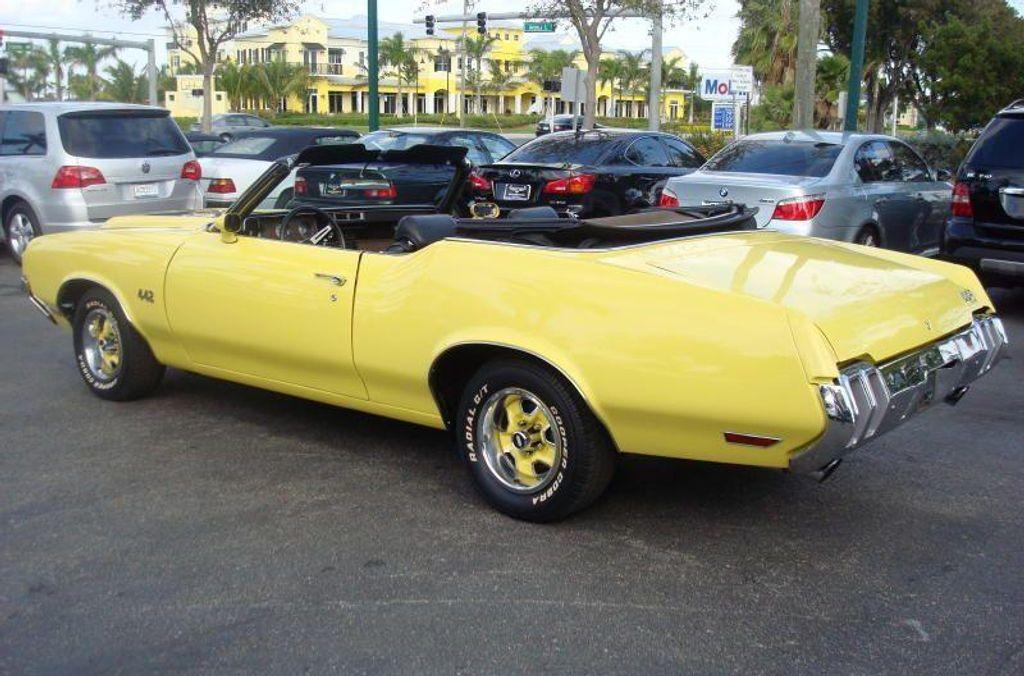 Presidential Auto Sales >> 1970 Used Oldsmobile Cutlass 442 Convertible at Presidential Auto Sales, Service and Leasing ...