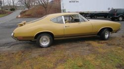 1970 Oldsmobile Eighty-Eight - 7705275203