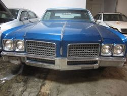 1970 Oldsmobile Ninety-Eight - 7384390M201235