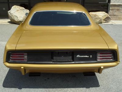 1970 Plymouth Barracuda 383 CUDA SOLD - Click to see full-size photo viewer