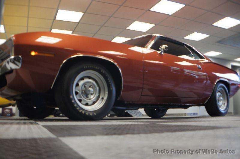 1970 Plymouth Cuda 440-6 Pac - 8729576 - 17