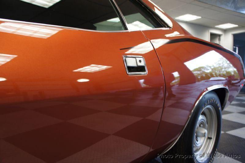 1970 Plymouth Cuda 440-6 Pac - 8729576 - 28
