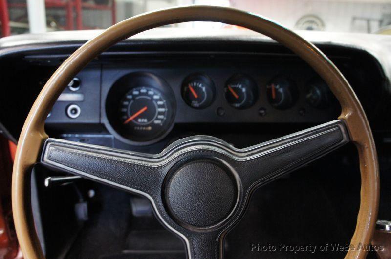 1970 Plymouth Cuda 440-6 Pac - 8729576 - 46