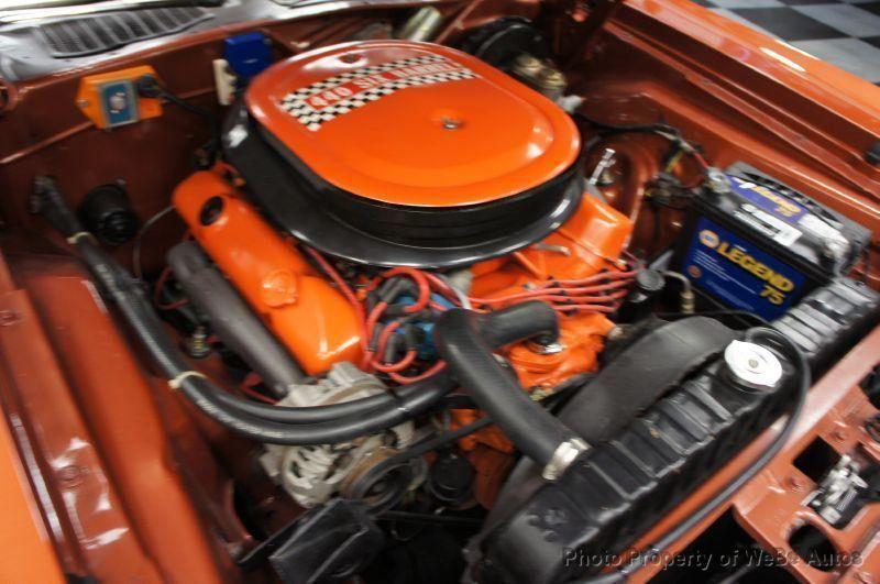 1970 Plymouth Cuda 440-6 Pac - 8729576 - 60