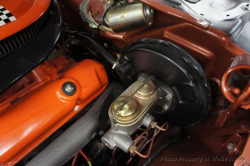 1970 Plymouth Cuda 440-6 Pac - 8729576 - 63