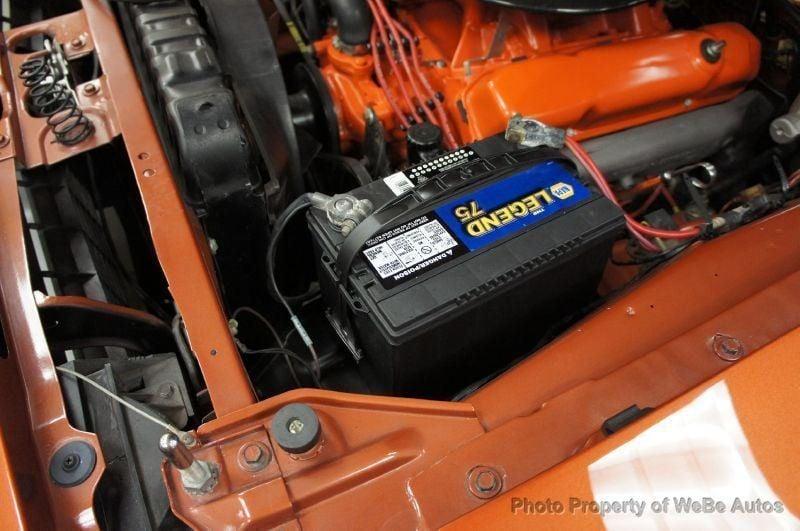 1970 Plymouth Cuda 440-6 Pac - 8729576 - 65
