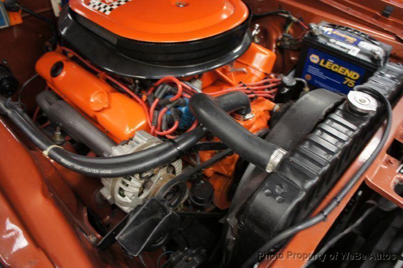 1970 Plymouth Cuda 440-6 Pac - 8729576 - 67