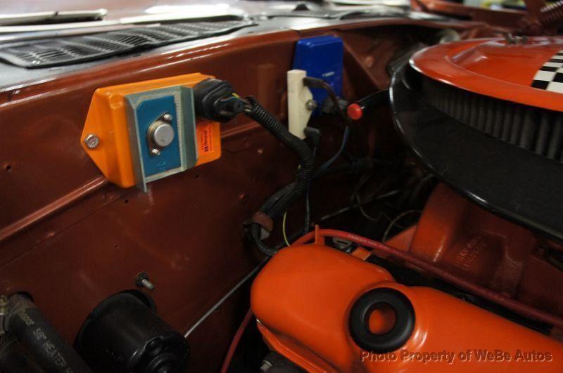 1970 Plymouth Cuda 440-6 Pac - 8729576 - 70