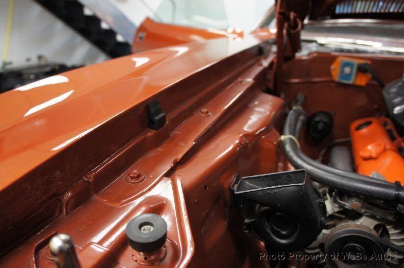 1970 Plymouth Cuda 440-6 Pac - 8729576 - 71