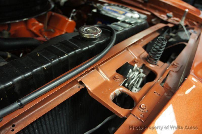 1970 Plymouth Cuda 440-6 Pac - 8729576 - 72