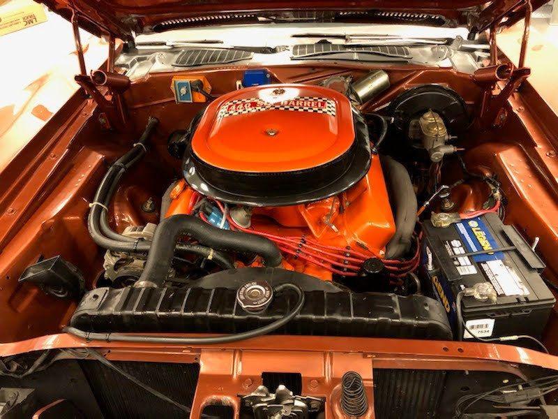 1970 Plymouth Cuda 440-6 Pac - 8729576 - 7