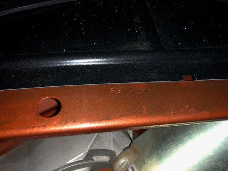 1970 Plymouth Cuda 440-6 Pac - 8729576 - 94