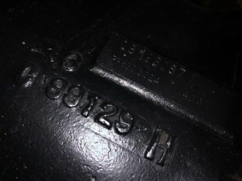 1970 Plymouth Cuda 440-6 Pac - 8729576 - 97