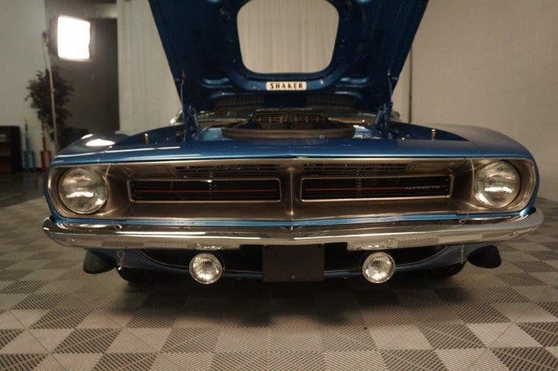 1970 Plymouth Hemi Cuda  - 16542907 - 9
