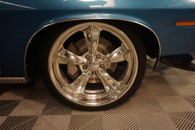 1970 Plymouth Hemi Cuda  - 16542907 - 13