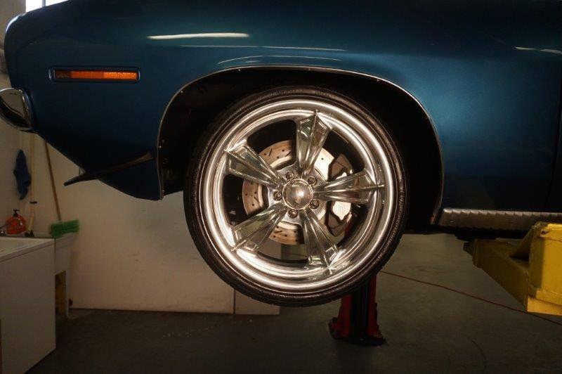 1970 Plymouth Hemi Cuda  - 16542907 - 34