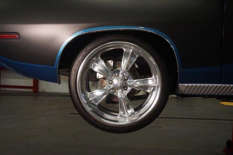 1970 Plymouth Hemi Cuda  - 16542907 - 35