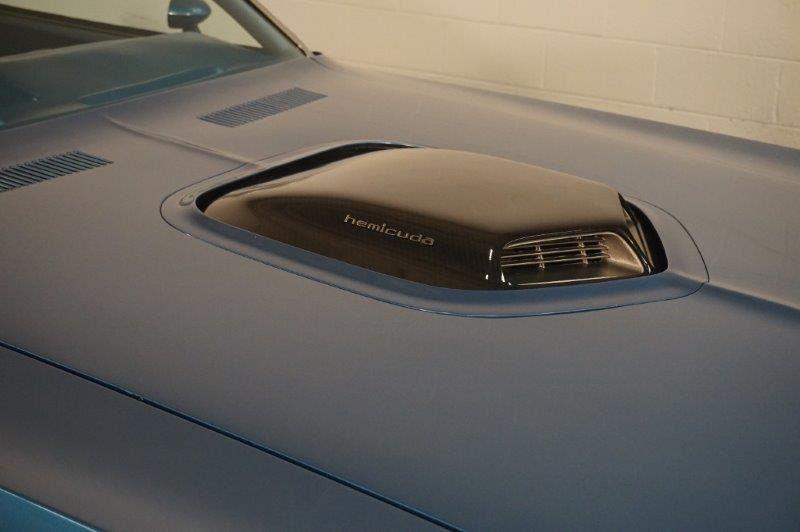 1970 Plymouth Hemi Cuda  - 16542907 - 37