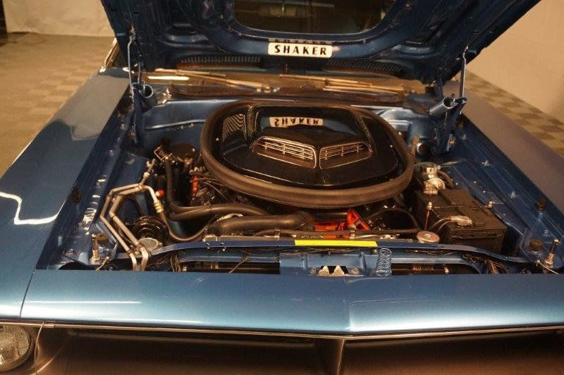 1970 Plymouth Hemi Cuda  - 16542907 - 38
