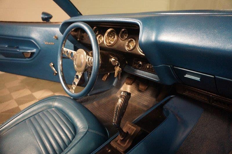 1970 Plymouth Hemi Cuda  - 16542907 - 48